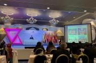 HanelPT đại diện cộng đồng doanh nghiệp Việt Nam tại Hội thảo ASEAN về CSR - thúc đẩy trách nhiệm xã hội doanh nghiệp trong phát triển và phúc lợi xã hội