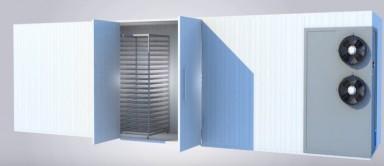 SASAKI - Máy sấy lạnh thông minh tăng tốc